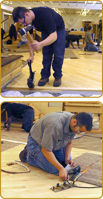 Ohio Carpenters Joint Apprenticeship And Training Program